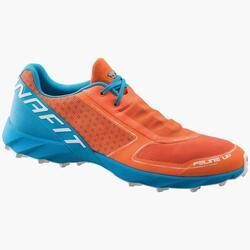 Men's trail running shoes Feline Up Orange/Methy Blue 11.5