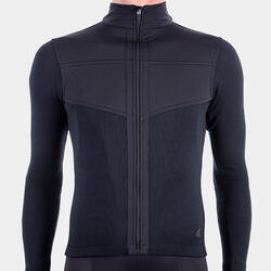Maillot manches longues Shield Anthracite