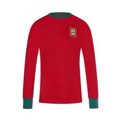 Eusébio Shirt 1966 Portugees nationaal team