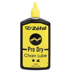 Buretta Zefal pro dry lube 125 ml