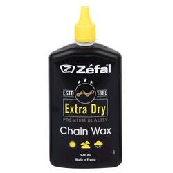 Lattina di olio Zefal extra dry cire 125 ml