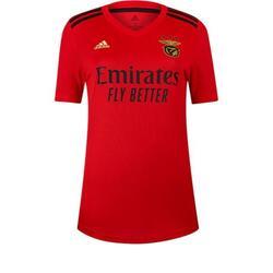 Adidas SL Benfica Thuisshirt 2020-21 voor vrouwen