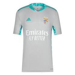 Adidas SL Benfica 2020-21 grijs keepersshirt