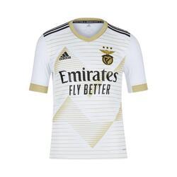 Troisième Maillot Adidas SL Benfica 2020-21 pour enfant