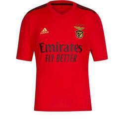 Maillot domicile Adidas SL Benfica 2020-21 pour enfant