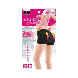 SLIMWALK - BeauActy Compression Shorts for Sports PH769/PH770