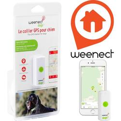Weenect GPS traqueur pour chiens
