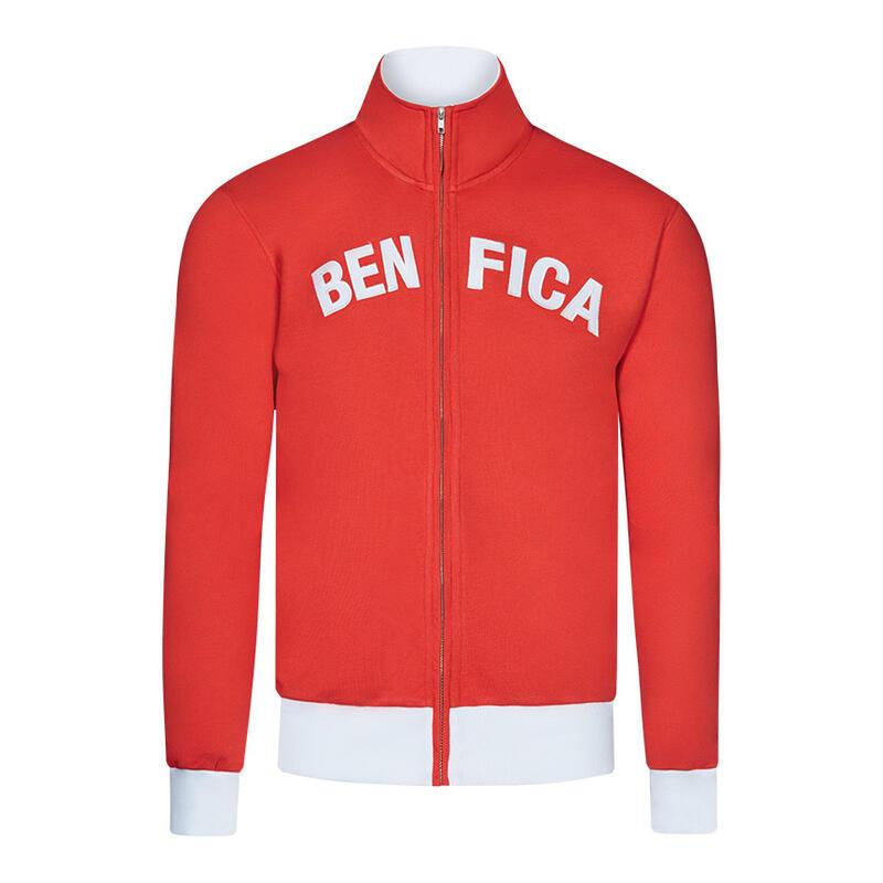 Veste rétro Benfica années 60