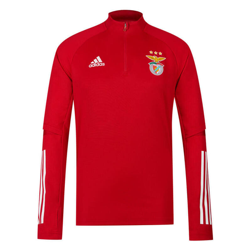 Track Top rouge Adidas SL Benfica 2020 2021
