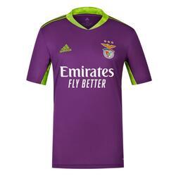 Adidas SL Benfica 2020-21 paars keepersshirt