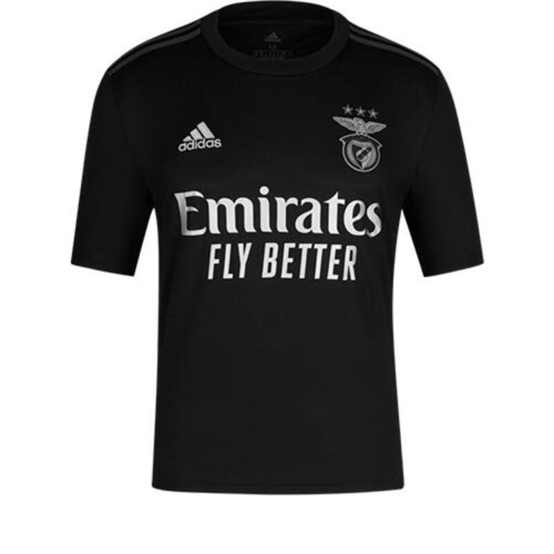 Maillot Extérieur Adidas SL Benfica 2020-21 pour enfant