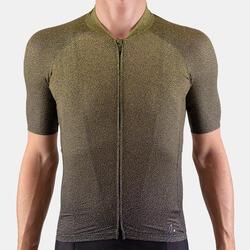 Alternative Cycling Jersey Khaki