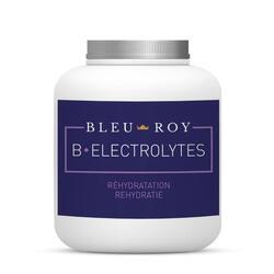 B-Electrolytes