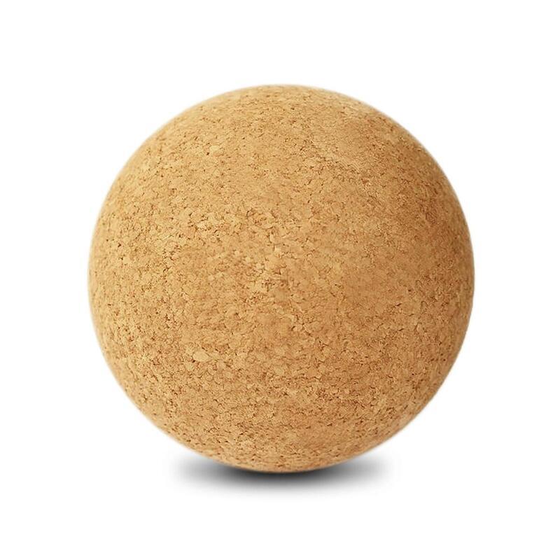 Cork Space Massage Ball, 7.5CM