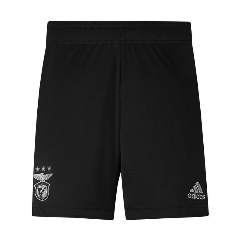 Short extérieur Adidas SL Benfica 2020-21