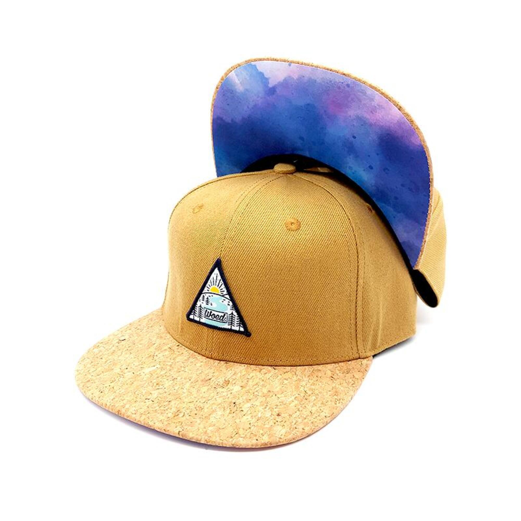 Snapback pet Watercolor