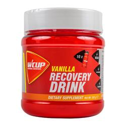 Recovery Drink Vanilla 500 G