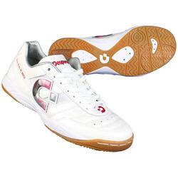 Desporte Boa Vista KI Pro 1 FOOTBALL BOOT - White/Red Camo