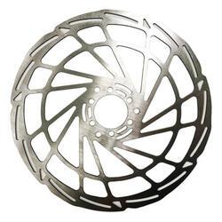 Disque de frein Jagwire Sport SR1 Disc Brake Rotor-6-bolt-203mm