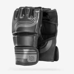 Gants de MMA Sanabul Core Series 4 oz – noir et métallisé