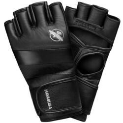 Gants de MMA Hayabusa T3 – 4 oz – noir