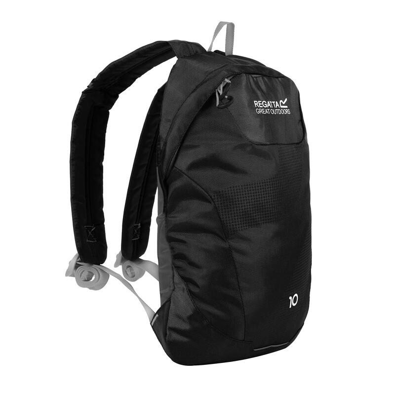 Unisex Adults Marler 10 Litre Hardwearing Reflective Padded Backpack Bag