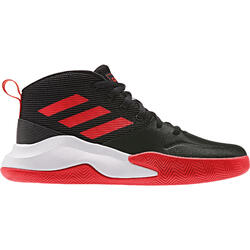 adidas is eigenaar van de Game Wide kidsschoenen