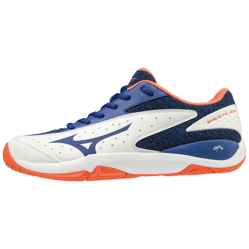 Chaussures Mizuno Wave flash AC