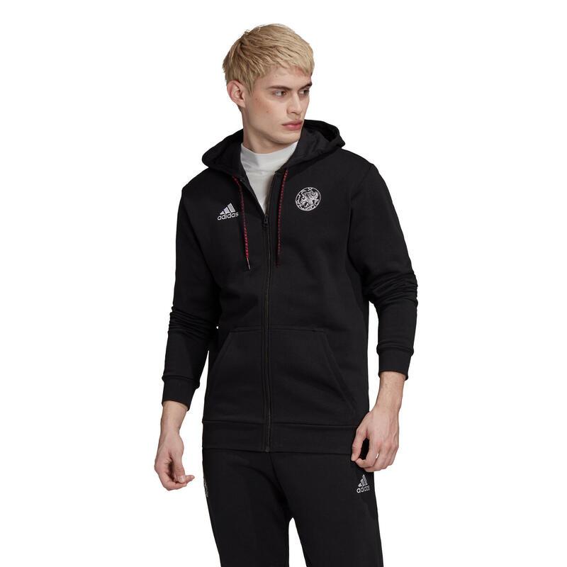 Ajax Amsterdam Spoor 2020/21 Hooded Jacket