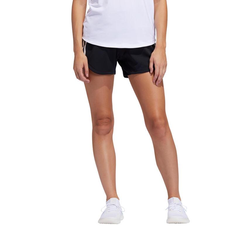 Short femme adidas 3-Stripes Gym