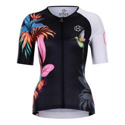 Shirt 8ight en Tropical Jungle Fever, bien .... mieux ... 8ight.
