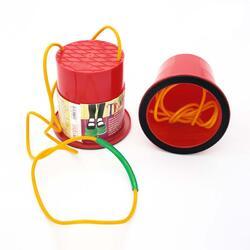 Loopklossen met touwtjes Play voor kinderen