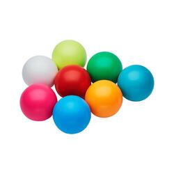 Balle HiX-ball P sans PVC ø 67 mm – 125 g ROSE