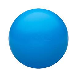 Balle HiX-ball P sans PVC ø 67 mm – 125 g BLEU