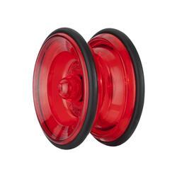 Yoyo Lizard Henrys ø 61 mm – 50 g – Rouge