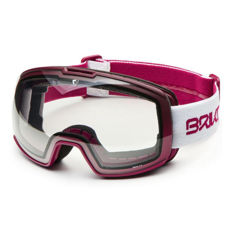 Nyira 7.6 Photo Masque de ski