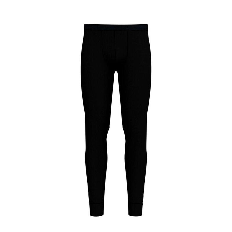 SUW Bottom Pantalons NATURAL 100% MERINO WARM