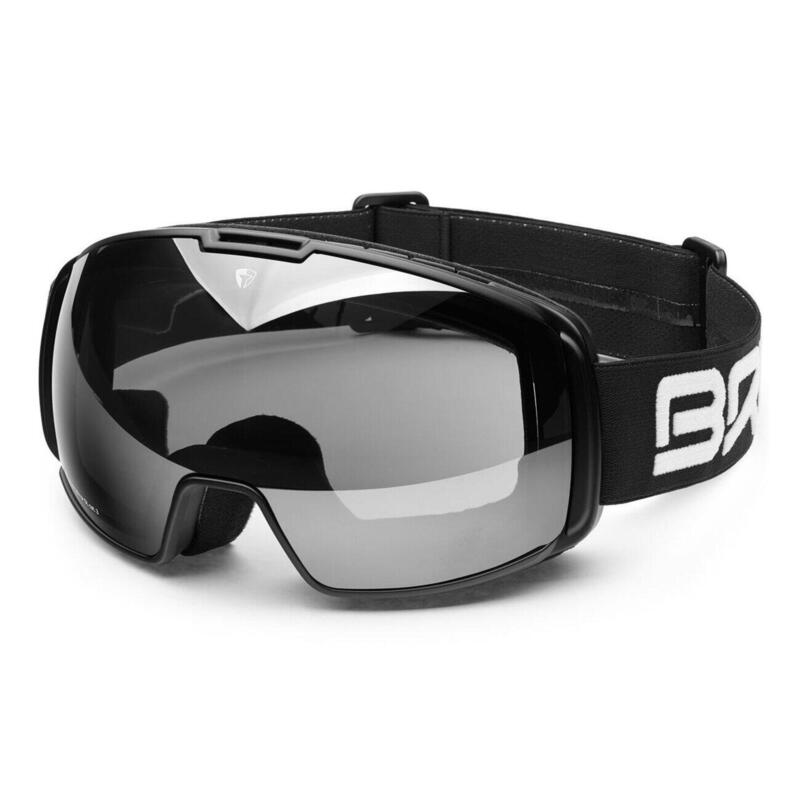 Nyira Free Fighter 7.6 Otg Masque de ski