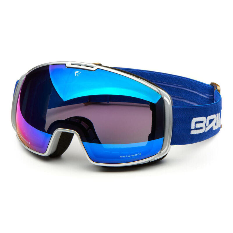 Nyira Free Fighter 7.6 Skibril With 2 Lenses