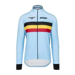 BELGIUM JERSEY LONG SLEEVE