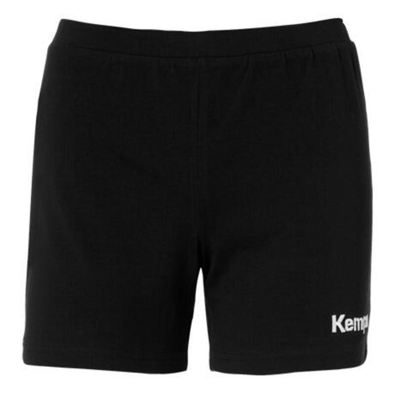 Pantaloncini da donna Kempa Tights