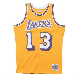 Mitchell & Ness Nba Los Angeles Lakers jersey