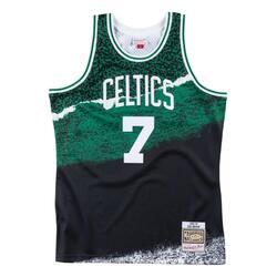 Maillot M&N Fashion Dunk Contest Boston Celtics