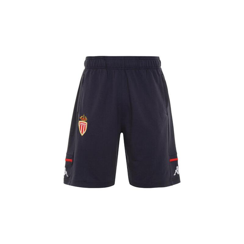 Short AS Monaco 2020/21 alyzip 4