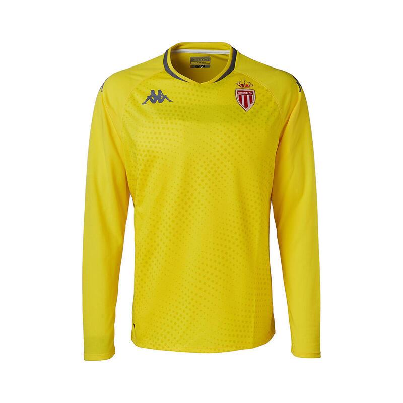 Maillot de gardien third AS Monaco 2020/21