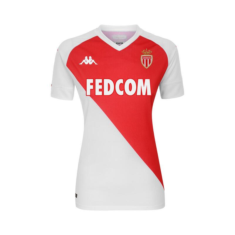 Maillot domicile femme AS Monaco 2020/21