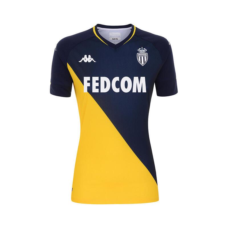 Maillot extérieur femme AS Monaco 2020/21