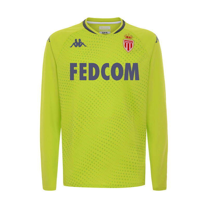 Maillot de gardien domicile AS Monaco 2020/21
