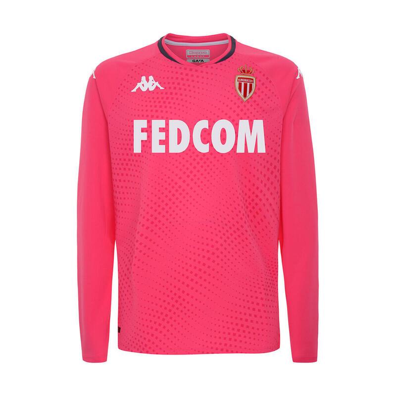 Maillot de gardien extérieur AS Monaco 2020/21