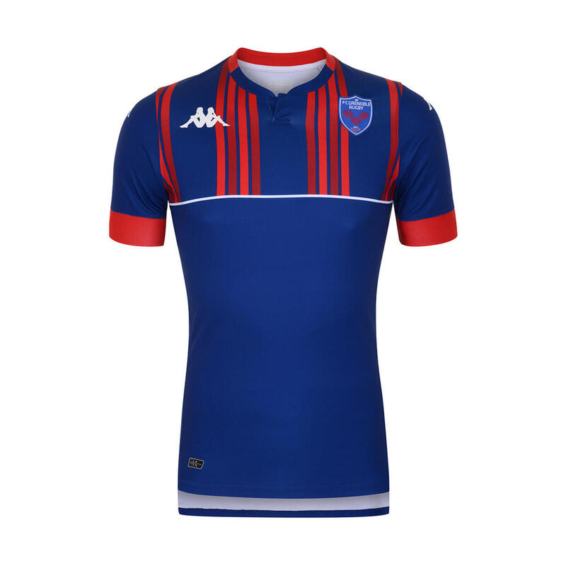 Maillot domicile FC Grenoble Rugby 2020/21
